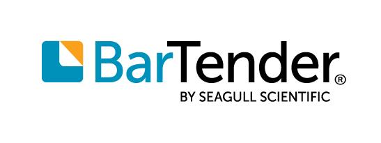 Solution Partner -BarTender